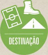 Destinação